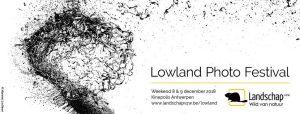 """8 december 2018 Lowland Photo Festival - lezing Jowan Iven """"bewogen door bomen"""""""